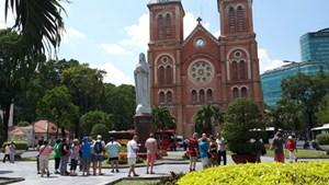TP Hồ Chí Minh: Số hóa một số điểm du lịch nổi tiếng