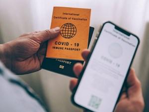 Châu Âu 'đau đầu' với kế hoạch cấp 440 triệu hộ chiếu vaccine