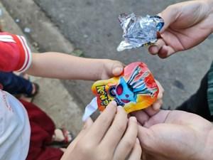 Đắk Nông: Cảnh báo nguy hiểm với đồ chơi pháo nổ 'siêu rẻ' khiến học sinh thích thú