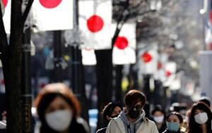 Nhật Bản: Số người lao động không thường xuyên gia tăng do dịch