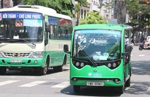 Xe buýt mini biến tướng