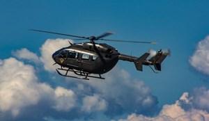 Mỹ: Tai nạn máy bay trực thăng ở Alaska, 5 người thiệt mạng