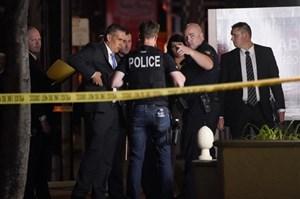 Vụ xả súng gây chấn động quận Cam, Mỹ: Con trai 9 tuổi chết trong vòng tay mẹ
