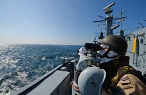 Ukraine chuẩn bị tập trận chung với NATO