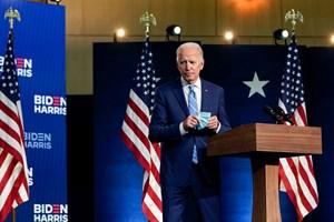 Ông Biden và tham vọng tái thiết nước Mỹ