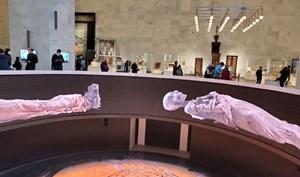 Ai Cập: Tiếp nhận 22 xác ướp hoàng gia