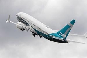 Bộ GTVT cho phép Boeing B737 Max bay qua không phận Việt Nam