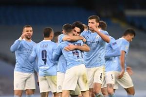 Foden thành 'người hùng', Man City thắng nhọc Dortmund