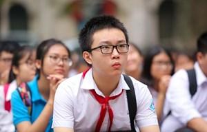 Hà Nội lùi lịch thi tuyển sinh vào lớp 10 năm học 2021-2022