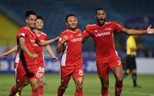 V-League 2021: Khó khăn và nghịch lý