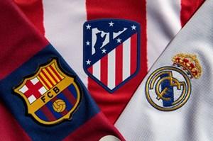 Real Madrid - Barca: Sai một ly sẽ đi một dặm'