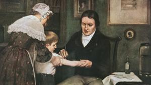 Vết sẹo tiêm chủng – 'Hộ chiếu vaccine' đã xuất hiện từ thế kỷ 20