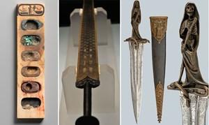 Những sáng tạo từ xa xưa vẫn làm chúng ta sửng sốt ngày nay