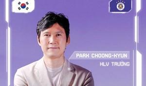 Hà Nội FC thay 'tướng', hướng tới tầm châu lục