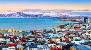 Iceland mất 750 km2 diện tích sông băng trong 20 năm