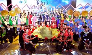 Tuần Du lịch - Văn hóa tỉnh Lai Châu sẽ diễn ra vào tháng 11/202