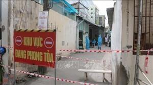 Trà Vinh: Tạm đình chỉ công tácPhó Giám đốc Trung tâm Y tế huyện Cầu Kè