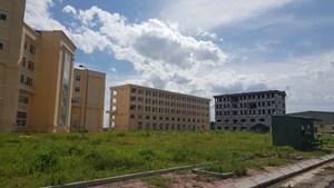 Trường Trung cấp Nông dân Việt Nam: Sau 20 năm, lại 'mở rộng' thêm dự án còn dang dở