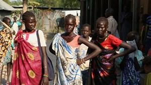 WFP lên án vụ tấn công đoàn thuyền cứu trợ ở Nam Sudan