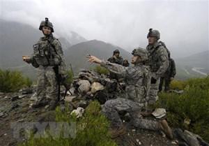 Tổng thống D.Trump muốn binh sĩ rút khỏi Afghanistan trước Giáng sinh
