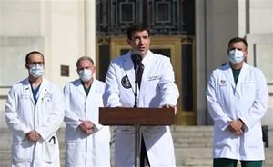 Bác sĩ Nhà Trắng: Tổng thống Trump có thể tham gia sự kiện công khai