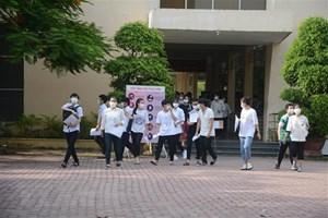 Đà Nẵng: Học sinh và sinh viên đi học trở lại từ ngày mai