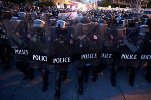 Thái Lan ban bố tình trạng khẩn cấp ở Bangkok để đối phó với biểu tình