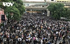 Thái Lan chính thức ban bố tình trạng khẩn cấp ở mức nghiêm trọng tại thủ đô Bangkok