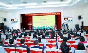 90 năm Ngày truyền thống Văn phòng Trung ương Đảng