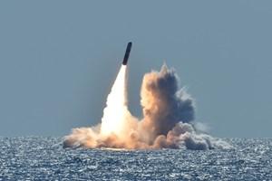 Nga dọa đáp trả nếu Mỹ triển khai tên lửa tại châu Á - Thái Bình Dương
