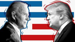 Bầu cử Mỹ 2020: Chiến dịch của ông Biden thừa nhận ông Trump có thể đắc cử