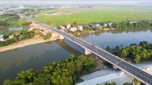 Bắc Giang: Nhà thầu nhiều sai phạm vẫn liên tiếp trúng thầu