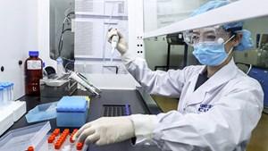 Trung Quốc thông qua luật an ninh sinh học trong bối cảnh Covid-19