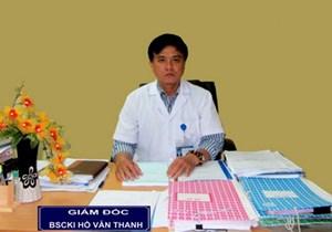 Cách chức Giám đốc Bệnh viện Sản - Nhi Phú Yên do thiếu trách nhiệm