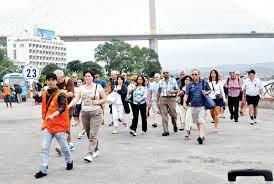 Quảng Ninh kỳ vọng sẽ đón 3 triệu lượt khách nội địa