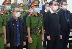 2 cựu Phó Tổng giám đốc BIDV bị đề nghị mức án từ 6-7 năm tù