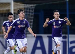 Quang Hải và Văn Quyết giành giải Bàn thắng đẹp nhất lịch sử AFC Cup