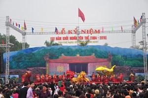 Yên Thế (Bắc Giang): Tiếp thu giải quyết trên 322 đơn kiến nghị