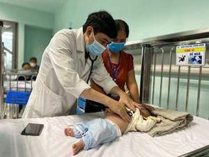 Loại virus phổ biến này có thể khiến bệnh trẻ nặng lên chỉ sau 1 ngày