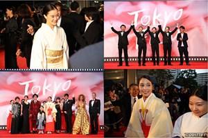Liên hoan phim quốc tế Tokyo: Khi nghệ thuật vượt trên dịch bệnh