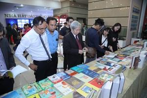 Văn hóa đọc - kỳ vọng vào sự thay đổi