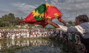 Thảm sát tại Ethiopia