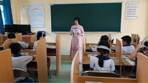 Tuyển dụng giáo viên: Bài toán cũ cho chương trình mới