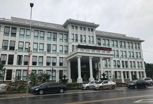 Nhiều sai phạm tại Công ty cổ phần cấp nước Phú Thọ