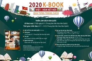 Triển lãm sách Hàn Quốc