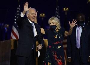 Kế hoạch của ông Joe Biden