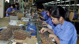 Thu nhập bình quân của người lao động giảm