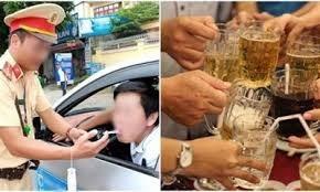 Nhiều khó khăn khi xử lý lái xe đã sử dụng rượu, bia