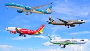Cuộc đua gay gắt của các hãng bay