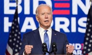 Biden thắng ở Georgia, Trump giành Bắc Carolina